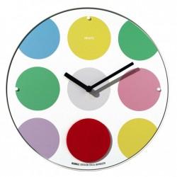 Orologio a pendolo da parete - Bubble