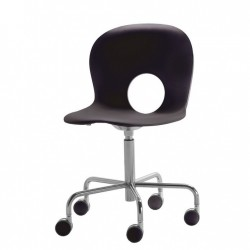 Sedia Girevole per scrivania - Olivia