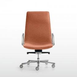 Amelie Glue high back executive chair