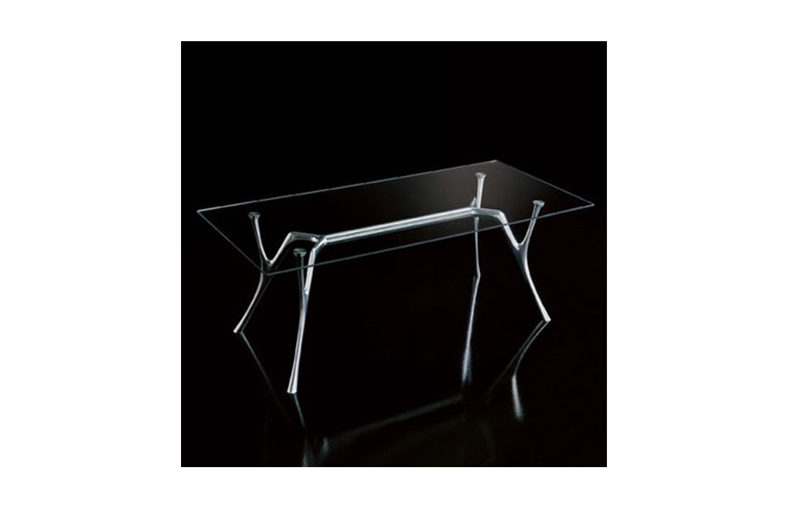 Pegaso rectangular table