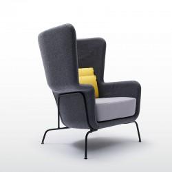 4 feet Armchair Hip