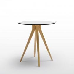 Billy tavolo in legno