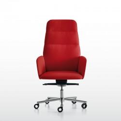 Hanami high managerial chair
