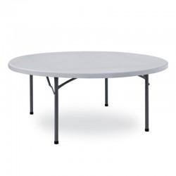 Catering tavolo pieghevole rotondo