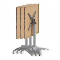 Itaca 4 base per tavolo