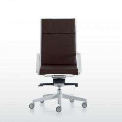 Word Comfort high executive chair