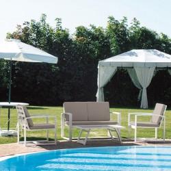 Jardin lounge set per esterno