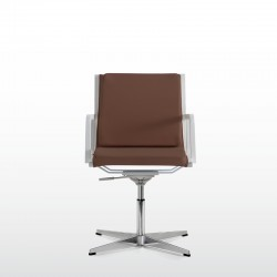 Word Comfort visitor chair