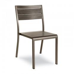 Sedia impilabile - Dalia