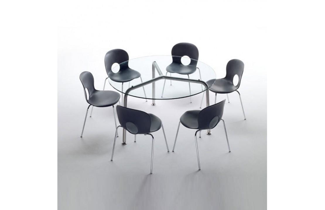 Convito round table