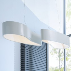 Suspension Lamp Ellipse