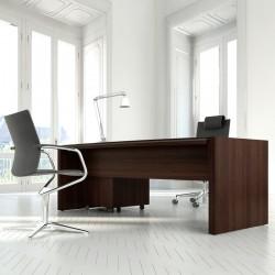 Rectangular office desk - Status