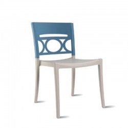 Chair with or without...