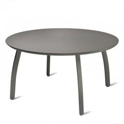 Round table Sunset
