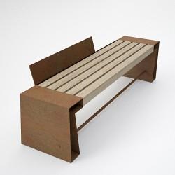 Seven Bench