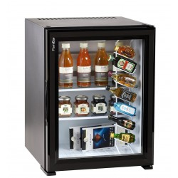 100% silents Minibar  with...