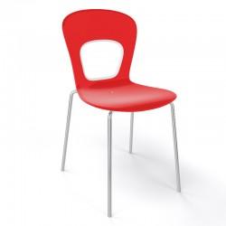 Sedia con o senza braccioli...