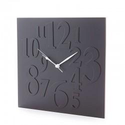 Orologio da parete in legno...