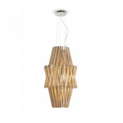 Double cone Sospension Lamp...