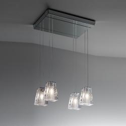Multiple Suspension lamp - Vicky