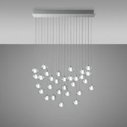 LED 30 spot Pendant lamp...