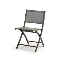 Anna foldable chair