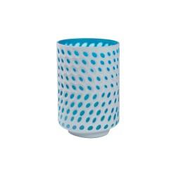 Vaso Blu e bianco 1028