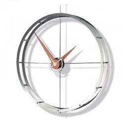 Wall Clock Doble O