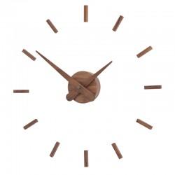 Wall Clock Sunset