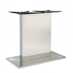 Bapia base tavolo colonna...