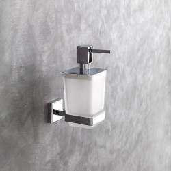 Nook dispenser in alluminio...