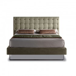 Point Lift padded bed