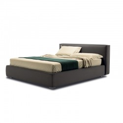 Padded bed with or without storage - Relaxed
