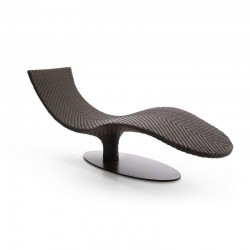 Caribe chaise longue  in...
