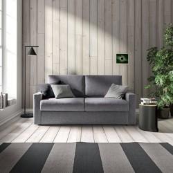 Move Twist Small divano letto in tessuto