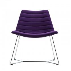 Padded chair - Cover Att