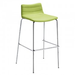 Padded stool H65/H75 - Cover