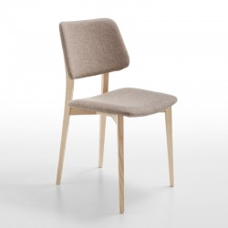 Padded chair - Joe S