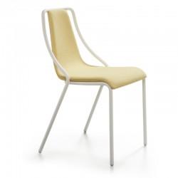 Padded chair - Ola