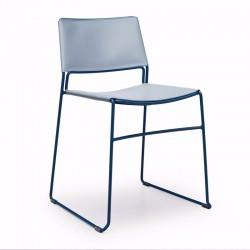 Hide chair - Slim