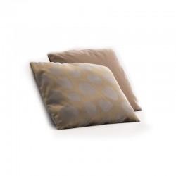 Soft decorative pillow 40x40