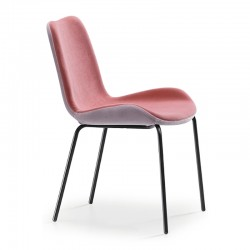 Padded chair - Dalia S MT