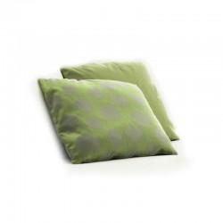 Soft decorative pillow 50x50