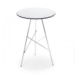 Base tavolo con 3 o 4 gambe - Break