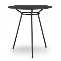 Base tavolo 3 gambe in acciaio - Ola