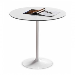 Bar table with top Ø60 - Infinity