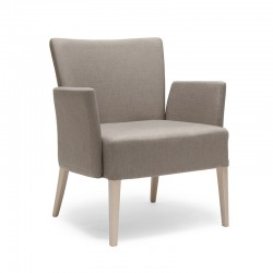Noblesse armchair with...