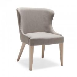 Padded armchair - Agatha