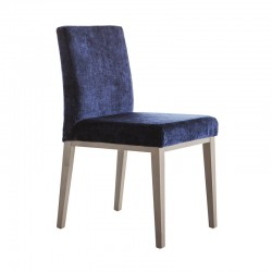 Casta chair upholstered in...