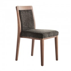 Boheme stackable chair in...